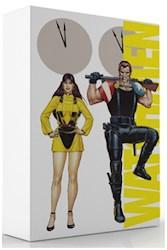 Papel Watchmen Edicion Vintage