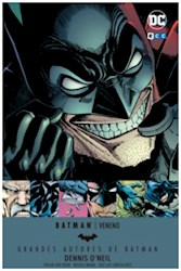 Papel Grandes Autores De Batman, Veneno