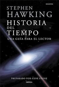 Libro Historia Del Tiempo  ( Una Guia Para El Lector )