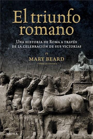 E-book El Triunfo Romano