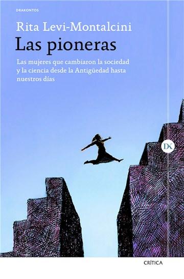 E-book Las Pioneras