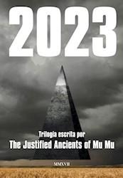 Libro 2023  La Trilogia