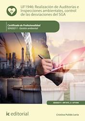 Libro Realizacion De Auditorias E Inspecciones Ambient