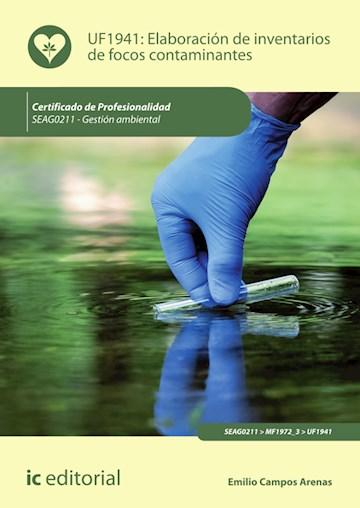 Papel Elaboración De Inventarios De Focos Contaminantes. Seag0211 - Gestión Ambiental