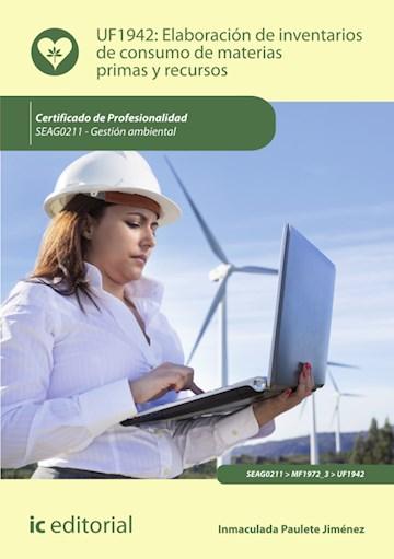 Papel Elaboración De Inventarios De Consumo De Materias Primas Y Recursos. Seag0211 - Gestión Ambiental