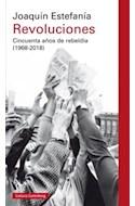 Papel REVOLUCIONES CINCUENTA AÑOS DE REBELDIA [1968-2018] (CARTONE)