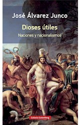 Papel DIOSES UTILES