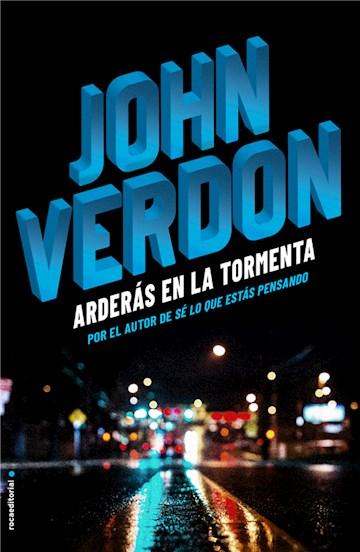 E-book Arderás En La Tormenta