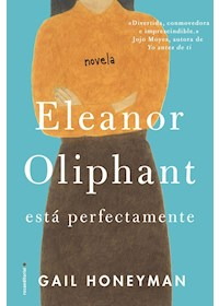 Papel Eleanor Oliphant