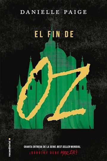 Papel Fin De Oz, El