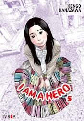 Papel I Am A Hero Vol. 5