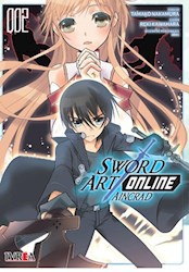 Papel Sword Art Online Aincrad Vol.2