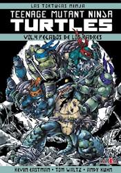 Papel Teenage Mutant Ninja Turtles Vol.4