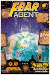 Libro 2. Fear Agent