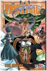 Libro 7. Fairy Tail