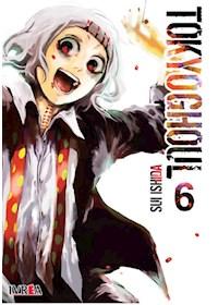 Papel Tokyo Ghoul 06