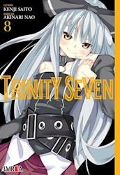 Papel Trinity Seven Vol. 8