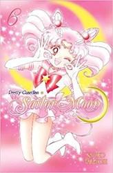 Papel Sailor Moon Vol. 6