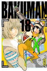 Libro 18. Bakuman