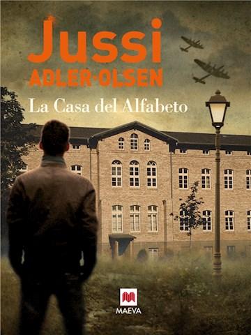 E-book La Casa Del Alfabeto
