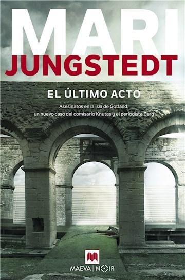 E-book El Último Acto