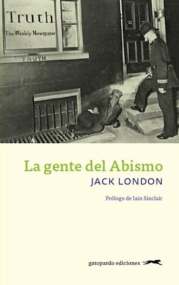 E-book La Gente Del Abismo