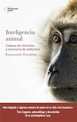 Libro Inteligencia Animal