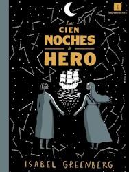 Papel Las Cien Noches De Hero