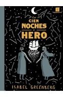 Papel CIEN NOCHES DE HERO [ILUSTRADO] (CARTONE)