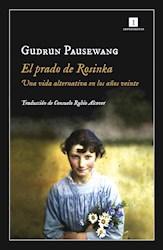 Papel El Prado De Rosinka