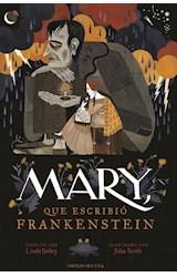 Papel MARY QUE ESCRIBIO FRANKENSTEIN