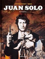 Libro Juan Solo (Integral)