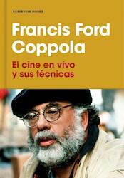 Libro El Cine En Vivo Y Sus Tecnicas