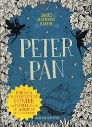 Papel Peter Pan Ilustrado