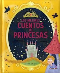 Libro Los Mejores Cuentos De Princesas