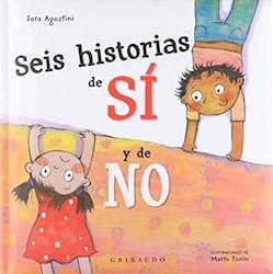 Libro Seis Historias De Si Y De No