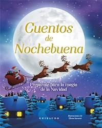 Libro Cuentos De Nochebuena.
