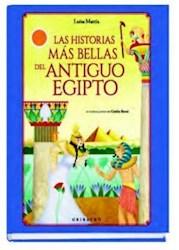 Libro Las Historias Mas Bellas Del Antiguo Egipto
