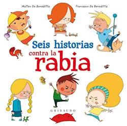 Libro Seis Historias Contra La Rabia