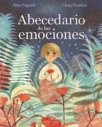 Libro Abecedario De Las Emociones