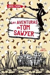 Libro Las Aventuras De Tomo Sawyer