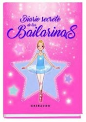 Libro Diario Secreto De Las Bailarinas