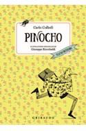 Papel PINOCHO [TEXTO INTEGRO] [ILUSTRADO] (CARTONE)
