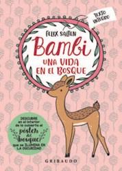 Papel Bambi Una Vida En El Bosque