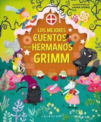Libro Los Mejores Cuentos De Los Hermanos Grimm
