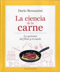 Papel Ciencia De La Carne, La