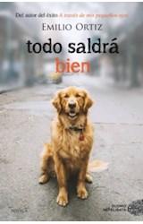 Papel TODO SALDRA BIEN (COLECCION NOVELA)