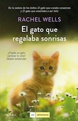 Libro El Gato Que Regalaba Sonrisas