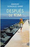 Papel DESPUES DE KIM