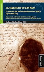 Libro Los Agustinos En San Juan